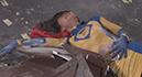 Heroine Pinch Omnibus 19 Fighter of the Sun Leona  -Summer Holiday Genie  Syukudain 014