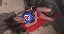 Heroine Pinch Omnibus 20 Mighty Diana009