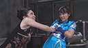 Sexual Dynamite Heroine 23  Battle of Death  -International Crime Agent Meifa001