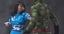 Sexual Dynamite Heroine 23  Battle of Death  -International Crime Agent Meifa002
