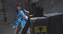 Sexual Dynamite Heroine 23  Battle of Death  -International Crime Agent Meifa005
