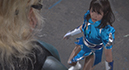 Sexual Dynamite Heroine 23  Battle of Death  -International Crime Agent Meifa007