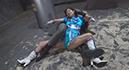 Sexual Dynamite Heroine 23  Battle of Death  -International Crime Agent Meifa020
