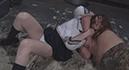 Heroine in Grave Danger!! 12  JKB Undercover 009