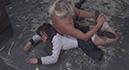 Heroine in Grave Danger!! 12  JKB Undercover 017