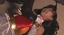 Heroine Pinch Omnibus 22 -Flare Holy God Garudia 007