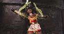 Heroine Pinch Omnibus 22 -Flare Holy God Garudia 009