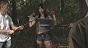Sexual Dynamite Heroine 25 -UMA Raider -The Treasure of Ancient Civilization Yamuthai Kingdom  002