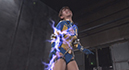 Fighter of the Sun Leona -Muscle Genie Pain & Gain020
