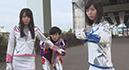 Heroine Pinch Omnibus 23 -Side Story of Sairanger -Saga2 001