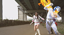 Heroine Pinch Omnibus 23 -Side Story of Sairanger -Saga2 007