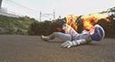 Heroine Pinch Omnibus 23 -Side Story of Sairanger -Saga2 009