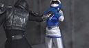 Earth Fighter -Blue Mermaid VS Female Cadre Mistress Rozenda003