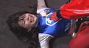 Earth Fighter -Blue Mermaid VS Female Cadre Mistress Rozenda006