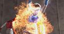 Earth Fighter -Blue Mermaid VS Female Cadre Mistress Rozenda009