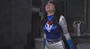 Earth Fighter -Blue Mermaid VS Female Cadre Mistress Rozenda016