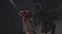 Ninja Special Agent Justy Wind -The Ninja War 001