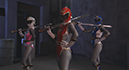 Ninja Special Agent Justy Wind -The Ninja War 004