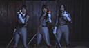 Ninja Special Agent Justy Wind -The Ninja War 020