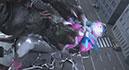 Heroine Sexy Pinch -Mirage Venus030