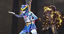 Heroine Sexy Pinch -Sailor Guardian  Layla010