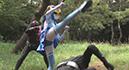 Heroine Sexy Pinch -Sailor Guardian  Layla014