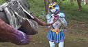 Heroine Sexy Pinch -Sailor Guardian  Layla016