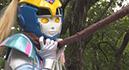 Heroine Sexy Pinch -Sailor Guardian  Layla017