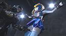 Heroine Sexy Pinch -Sailor Guardian  Layla023