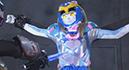 Heroine Sexy Pinch -Sailor Guardian  Layla024