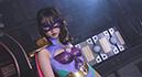 Heroine Ultimate Pinch -Prime Woman002
