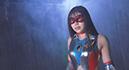 Heroine Ultimate Pinch -Prime Woman003