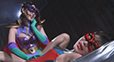 Heroine Ultimate Pinch -Prime Woman021