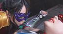 Heroine Ultimate Pinch -Prime Woman022