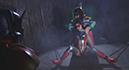 Heroine Ultimate Pinch -Prime Woman027