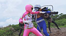 Heroine Ultimate Pinch -Blow Ranger -Blow Pink can't Love Anyone-005
