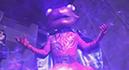 Heroine Ultimate Pinch -JK Psychic Makina014