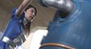 Heroine Ultimate Pinch -Robot Housekeeper Heroinder003