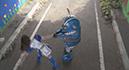 Heroine Ultimate Pinch -Robot Housekeeper Heroinder004