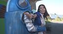 Heroine Ultimate Pinch -Robot Housekeeper Heroinder009