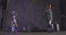 Heroine Ultimate Pinch -Robot Housekeeper Heroinder015