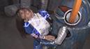 Heroine Ultimate Pinch -Robot Housekeeper Heroinder021