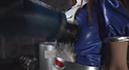 Heroine Ultimate Pinch -Robot Housekeeper Heroinder025