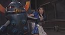 Heroine Ultimate Pinch -Robot Housekeeper Heroinder028