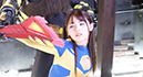 [VR] Fighter of the Sun Leona -Genie's Revenge001