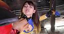 [VR] Fighter of the Sun Leona -Genie's Revenge008