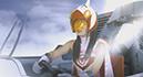 Damaging Heroine02 -Bird Agent White Swan 002