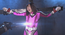 Damaging Heroine 10 -Sairanger -Scramble Change! Search for Dark Rats the Second!  012