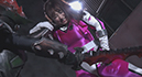 Damaging Heroine 10 -Sairanger -Scramble Change! Search for Dark Rats the Second!  020