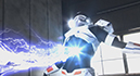 Damaging Heroine 11 Female Space Police Alice003